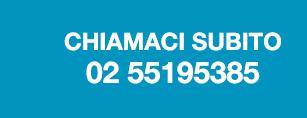 Chiamaci subito 02 55195385