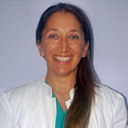 dott.ssa Isabella Perraro