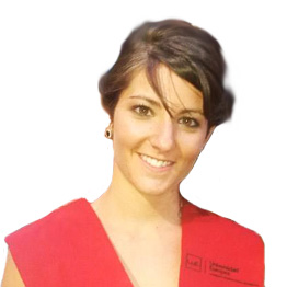 Dottoressa Beatrice Vanden Bogaerde